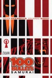 100 Bullets 7 - Samurai (K)