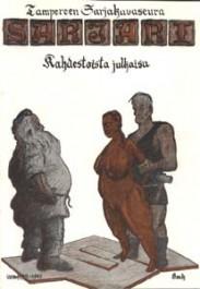 Sarjari 12 - Kalevala a Go Go!