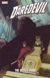 Daredevil - The Devil's Hand