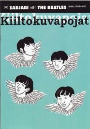 Sarjari 91 - Kiiltokuvapojat (The Beatles)