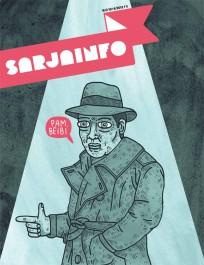 Sarjainfo #157 (4/2012)