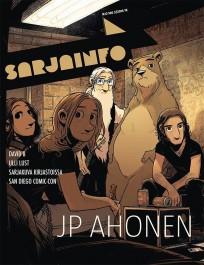 Sarjainfo #160 (3/2013)