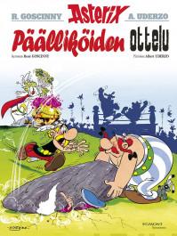 Asterix 7 - Päälliköiden ottelu