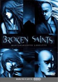 Broken Saints - Maailmanloppu lähestyy (DVD)