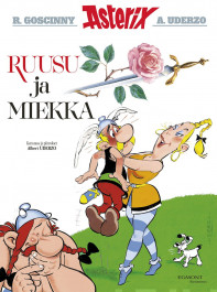 Asterix 29 - Ruusu ja miekka