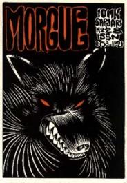 Sarjari 28 - Morgue (Kauhu)