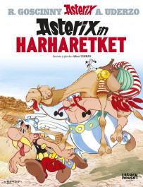 Asterix 26 - Asterixin harharetket (kovak.)