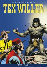 Tex Willer Kirjasto 60 - Guaimas!
