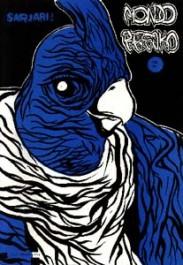 Sarjari 34 - Mondo Freako (Friikit)