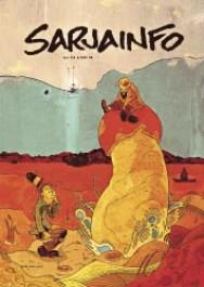 Sarjainfo #128 (3/2005)