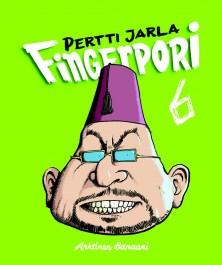 Fingerpori 6