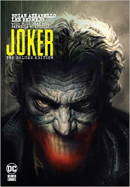 Joker - The Deluxe Edition