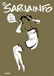 Sarjainfo #137 (4/2007)