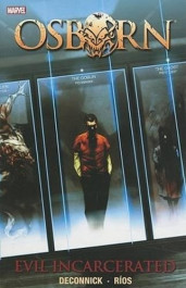 Osborn - Evil Incarcerated (K)