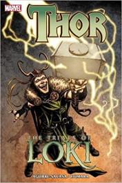 Thor - The Trials of Loki (K)