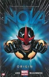 Nova 1 - Origin (K)