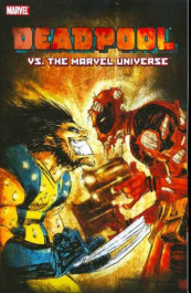 Deadpool vs. the Marvel Universe (K)