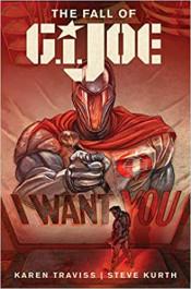 The Fall of G.I. JOE (K)