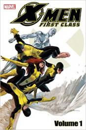 X-Men - First Class 1 (K)