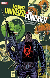 Marvel Universe vs. The Punisher (K)