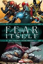 Fear Itself (K)