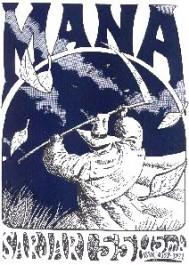 Sarjari 55 - Mana (Kuolema)