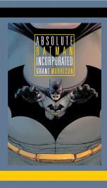 Absolute Batman Incorporated HC (K)