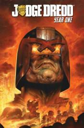 Judge Dredd - Year One