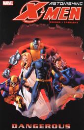 Astonishing X-Men 2 - Dangerous (K)
