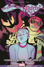The Unbeatable Squirrel Girl 4 - I Kissed a Squirrel and I Liked It