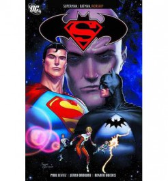 Superman/Batman - Worship