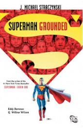 Superman - Grounded 1