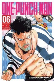 One-Punch Man 6