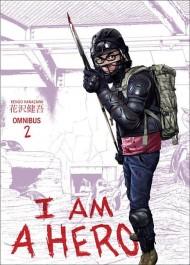 I Am a Hero Omnibus 2