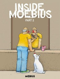 Moebius Library - Inside Moebius Part II