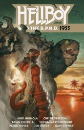 Hellboy and the B.P.R.D - 1955