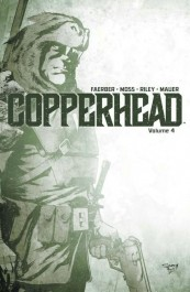 Copperhead 4