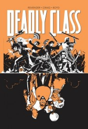 Deadly Class 7 - Love Like Blood