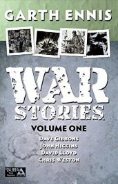 War Stories 1