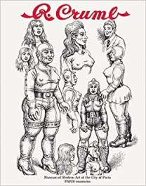 R. Crumb - From the Underground to Genesis