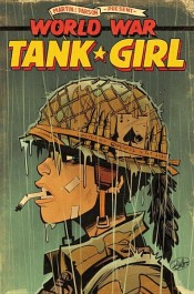 Tank Girl - World War Tank Girl