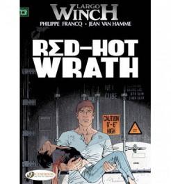 Largo Winch 14 - Red-Hot Wrath