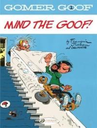 Gomer Goof 1 - Mind the Goof