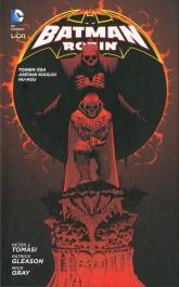 Batman ja Robin 2 - Jostain kuuluu hu-huu