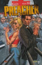 Preacher Deluxe - Toinen kirja