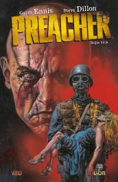 Preacher Deluxe - Neljäs kirja