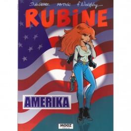 Rubine - Amerika