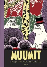 Muumit - Sarjakuvaklassikot IX