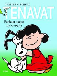 Tenavat - Parhaat sarjat 1970-1979
