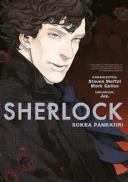 Sherlock - Sokea pankkiiri